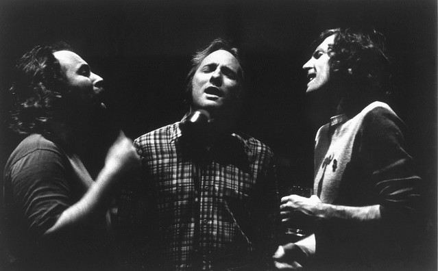 Foto de Crosby, Stills & Nash