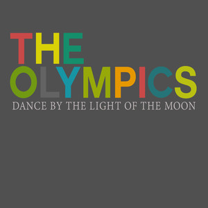 Dance by the Light of the Moon album