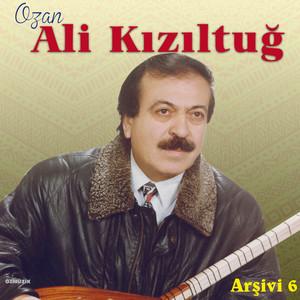 Ozan Ali Kızıltuğ Arşivi 6 Albümü
