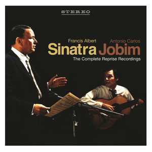 Sinatra/Jobim: The Complete Reprise Recordings album