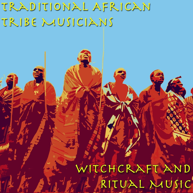 Traditional African Tribe Musicians on Spotify
