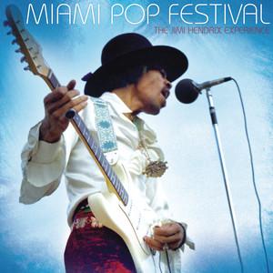 Miami Pop Festival album