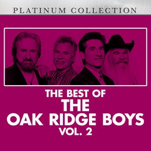 The Best of the Oak Ridge Boys # 2 album