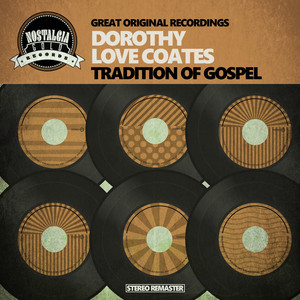Tradition of Gospel and R&B album