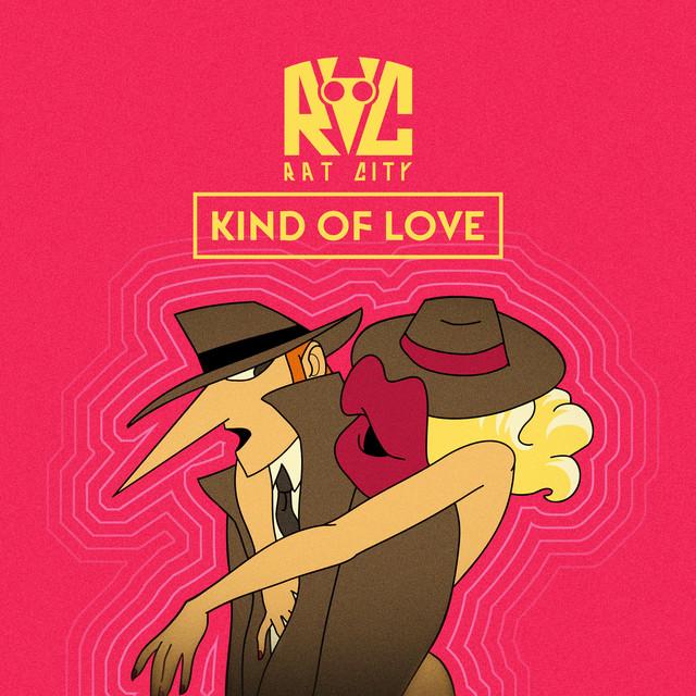 Kind Of Love (feat. Isak Heim)
