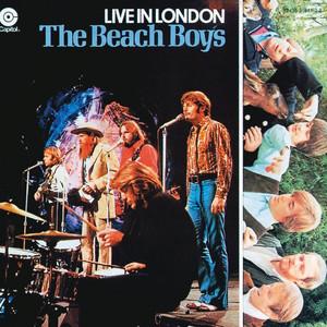 Beach Boys '69 (Live In London/2001 Remastered) album