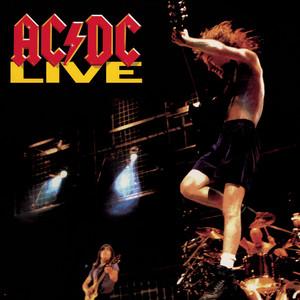 AC/DC Thunderstruck cover