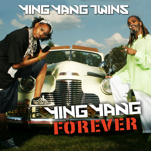Ying Yang FOREVER (Clean) Albumcover