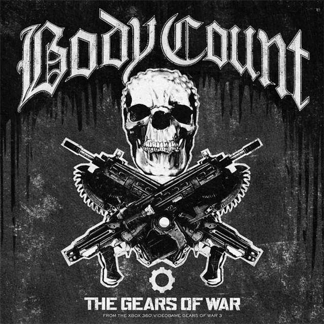 The Gears of War - Single