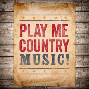 Play Me Country Music album