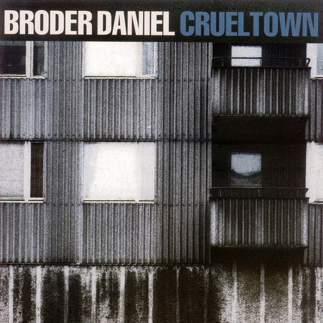 BRODER DANIEL LYRICS - SongLyrics.com