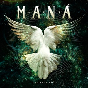 Drama Y Luz Albumcover