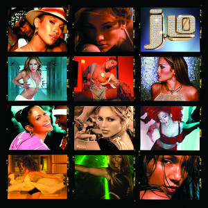 J To Tha L-O! The Remixes (Clean Version) Albumcover