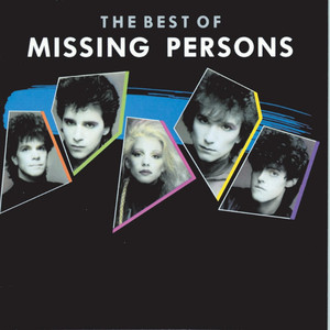 The Best of Missing Persons album