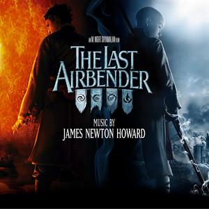 The Last Airbender album