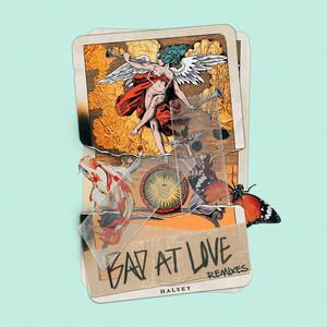 Bad At Love Remixes Albümü