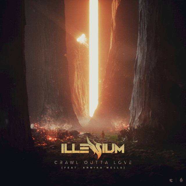 Crawl Outta Love - Illenium