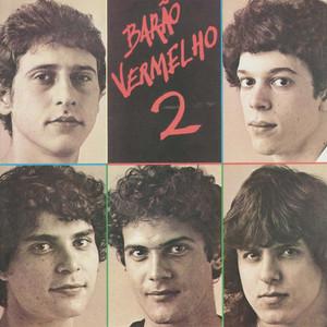 Barão Vermelho 2 album