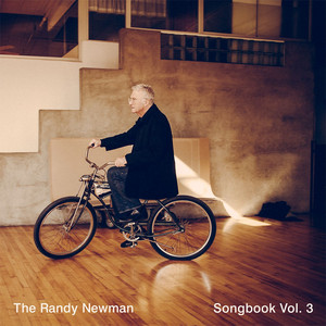 Randy Newman Love Story cover