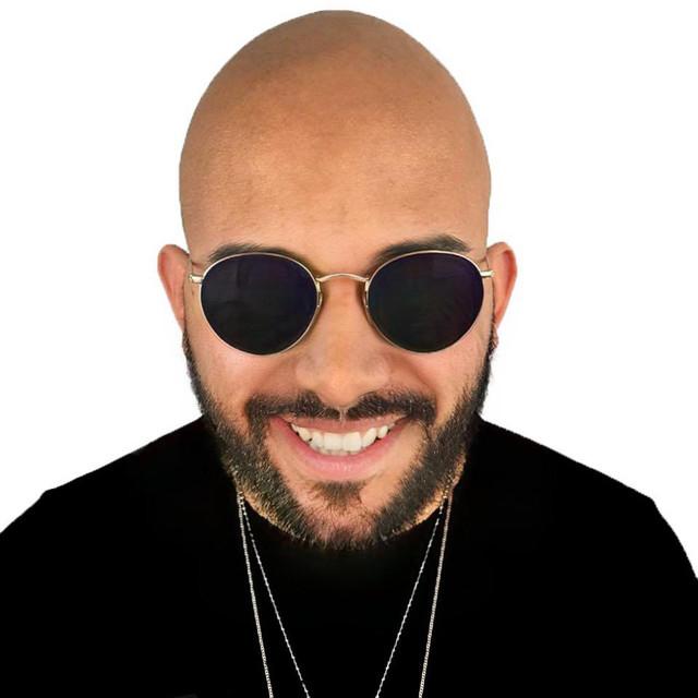 DJ Marvin