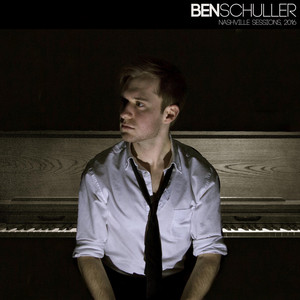 Ben Schuller Once I Was 7 Years Old cover