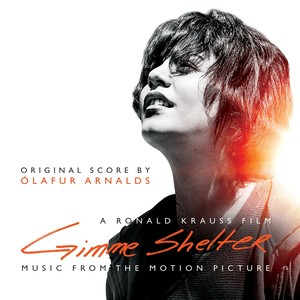 Gimme Shelter (Original Motion Picture Soundtrack) Albumcover