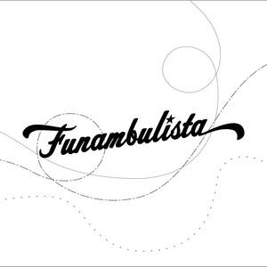 Funambulista Albumcover