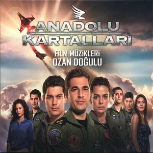 Anadolu Kartalları Film Müzikleri Albümü