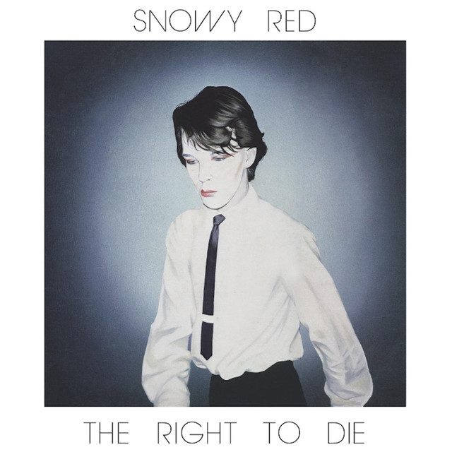 Snowy Red