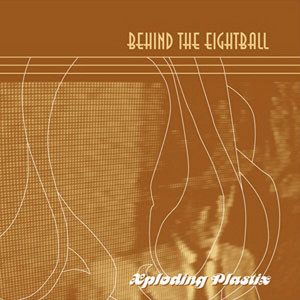 Behind The Eightball Albumcover