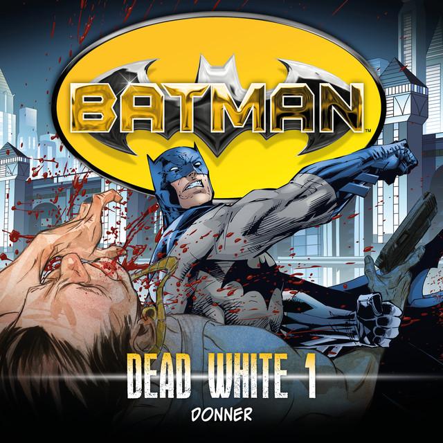 Dead White, Folge 1: Donner Cover