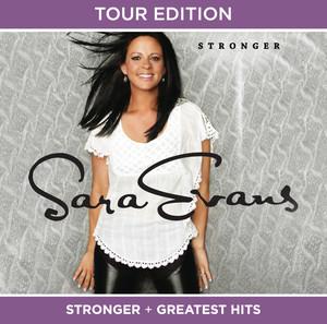 Stronger & Greatest Hits (Australian Tour Edition) album