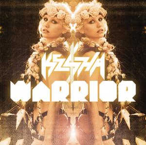 Ke$ha, Iggy Pop Dirty Love cover