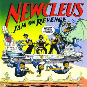 Jam on Revenge album