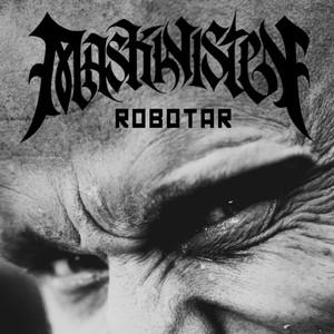 Maskinisten, Robotar på Spotify