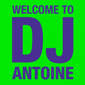 DJ Antoine, Тимати, Kalenna Welcome To St. Tropez (DJ Antoine vs Mad Mark Radio Edit) cover