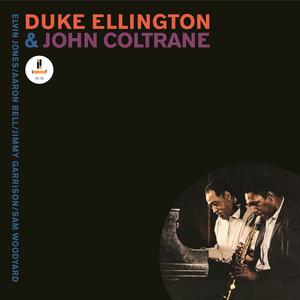 Duke Ellington & John Coltrane album