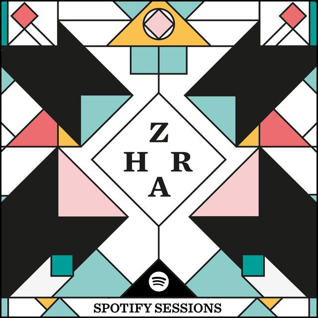 Zahara Spotify Sessions