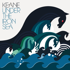 Under The Iron Sea Albumcover