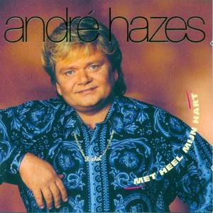 Met Heel Mijn Hart Albumcover