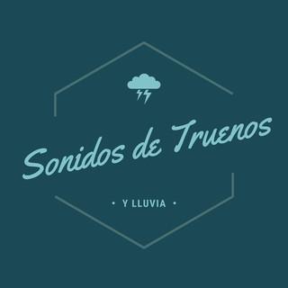 Sonidos De Truenos y Lluvia