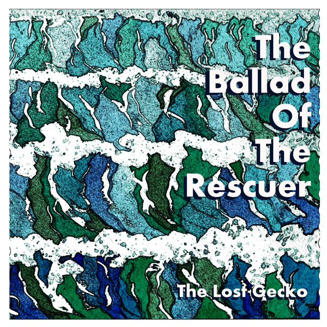 Image result for ballad of the rescuer
