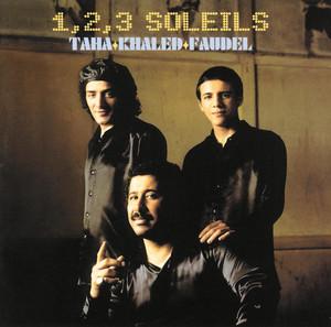 1,2,3 Soleils album