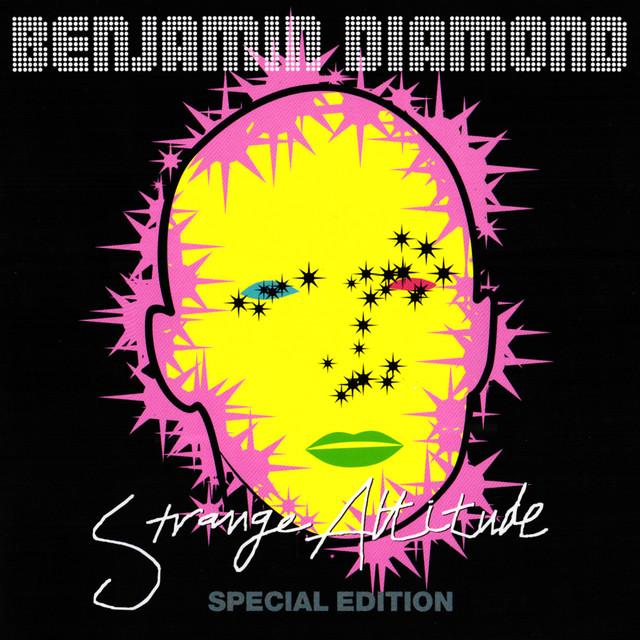 Benjamin Diamond