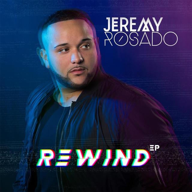 Jeremy Rosado