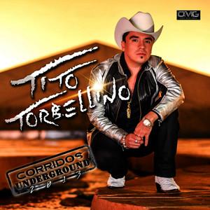Corridos Underground Albumcover