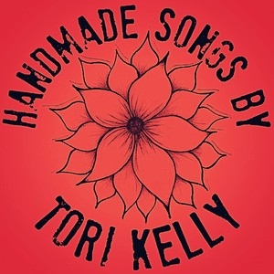 Handmade Songs By Tori Kelly Albumcover