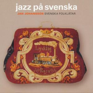 Jazz på svenska album