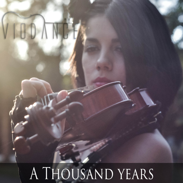A Thousand Years (Instrumental Violin & Piano Cover) By