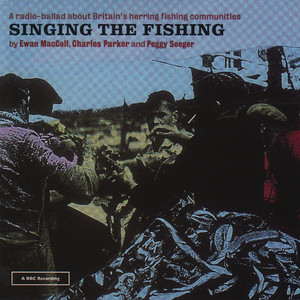 Singing The Fishing album